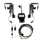 E22645 CONVERSION KIT-HEADLIGHT DOOR-63-67