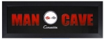 E22810 SIGN-MAN CAVE-13 INCH X 35 INCH-C1-53-62