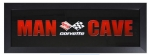 E22812 SIGN-MAN CAVE-13 INCH X 35 INCH-C3-68-82