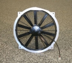 E22939 FAN UPGRADE-ELECTRIC-2360 CFM 84-89E