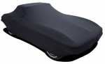 E23028 COVER-CAR-ONYX SATIN-BLACK-63-67