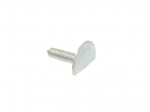 E23111 BOLT-HARD TOP BACK GLASS RETAINER-SHORT-1/2 INCH LONG-16 REQUIRED-EACH-56-62