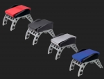 E23214 FOOT REST-PITSTOP FURNITURE™-53-19