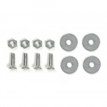 E4241 ATTACHING KIT-CONVERTIBLE TOP LOCK-58-62