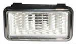 E12601 LAMP ASSEMBLY-FRONT SIDE MARKER-CLEAR-IMPORT-EACH-68