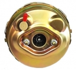 E6015 BOOSTER-POWER BRAKE-NEW-GOLD CADMIUM PLATED-77-82