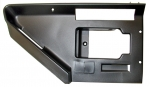 E6063R INSERT-DOOR PANEL-WITHOUT POWER LOCKS-RIGHT-84-85