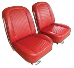 E6929 COVER-SEAT-VINYL-4 PIECES-63