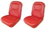 E6937 COVER-SEAT-VINYL-4 PIECES-67