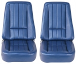 E6944 COVER-SEAT-LEATHERETTE-4 PIECE-68