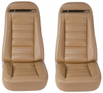 E6966 COVER-SEAT-LEATHERETTE-4 PIECES-75