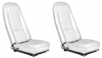 E6971 COVER-SEAT-VINYL-4 PIECES-76