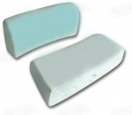 E7036 FOAM-HEADREST-PAIR-67