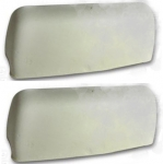 E7086 FOAM-HEADREST-PAIR-68-69
