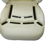 E7143 FOAM-SEAT BOTTOM-SPORT-97-04