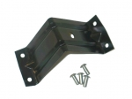 E7437 BRACKET-LOWER DOOR GLASS-STOP-WITH RIVETS-RIGHT-56-62