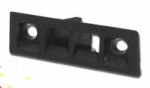 E7497R BEZEL-DOOR PANEL DEFROSTER-RIGHT-84-89