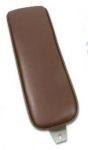 E7838 ARMREST-CENTER-ASSEMBLY-LEATHER-63-66