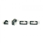 E7965R CLIP KIT-WINDSHIELD WASHER NOZZLE TUBE-RIGHT-69-73