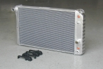 E9006 RADIATOR-ALUMINUM-DIRECT FIT-84-89