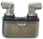 E9981 BREAKER-CIRCUIT-POWER WINDOW-30 AMP-75-77