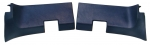 EC138 PANEL-REAR ROOF-COUPE-IN COLORS-USA-PAIR-68L