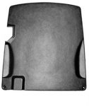 EC234UP PANEL-SEAT BACK-2nd DESIGN-UNPAINTED-USA-68L-69