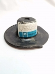 61073NOS SOMBRERO CUSHION-STEEL-WELD TO BRACKET-NEW OLD STOCK-63-79