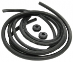 E10433 HOSE KIT-WINDSHIELD WASHER-WITH AIR CONDITIONING-68