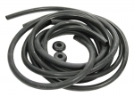 E10436 HOSE KIT-WINDSHIELD WASHER-WITH OUT AIR CONDITIONING-71-72