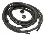 E10438 HOSE KIT-WINDSHIELD WASHER-73-74