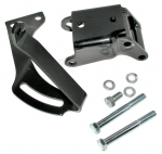 E11255 BRACKET KIT-POWER STEERING PUMP-SMALL BLOCK-63-82