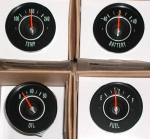 E11782 GAUGES-4 MINOR-80 LBS.-64