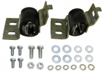 E1691 HANGER KIT-EXHAUST-REAR-WITH HARDWARE-68-72