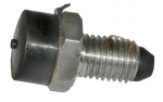 E1939 BOLT-T-TOP ADJUSTMENT-EACH-1-2 INCH HEX SIZE HEAD-L77-82