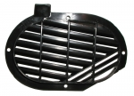 E1943 GRILL-INTERIOR VENT-RIGHT-63-67