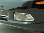 E21608 Light Cover-Driving Lights-Laser Mesh-Polished-Pair-05-13