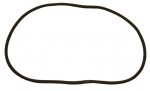 E2165 GASKET-TAIL LAMP LENS-OUTER-EACH-58-60