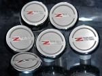 E21735 Cap Set-Engine Fluids-Z06 505HP-Manual-6 pieces-06-13