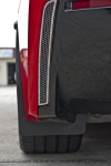 E21811 Mud Guards-Carbon Fiber Wrapped-Stainless Steel-4 pieces-14-17