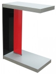 E23234 PIT STOP COMPACT SIDE TABLE
