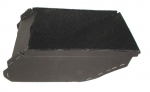E2902 GLOVE BOX ASSEMBLY-WITH OUT LENS-USA-78-79