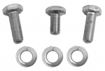 E3344 SCREW SET-POWER ANTENNA BRACKET-65-66