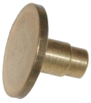 E3646 BUTTON-DISTRIBUTOR CROSS SHAFT GEAR-BRONZE-62-74