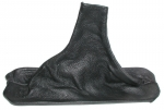 E4167 BOOT-SHIFTER-LEATHER-AUTOMATIC-90-96