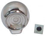 E5828 KNOB-VENT-FRESH AIR-EACH-USA-56-62