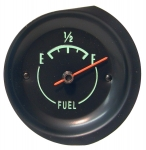 E5832 GAUGE-FUEL-WITH GREEN FACE-68-71