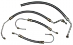 E22735 HOSE KIT-POWER STEERING-IMPORT-4 PIECES-80-82