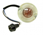 E5889 LAMP ASSEMBLY-TURN SIGNAL AND PARKING LAMP-LEFT OR RIGHT-EACH-68-69