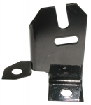 E6324 BRACKET-CLUTCH CROSS SHAFT-ON FRAME-4 SPEED-USA-80-81